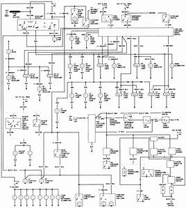 Electrical Wiring Diagram 1990 Kenworth