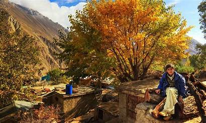 Hooper Way Pakistan Nagar Gilgit Valley Dawn