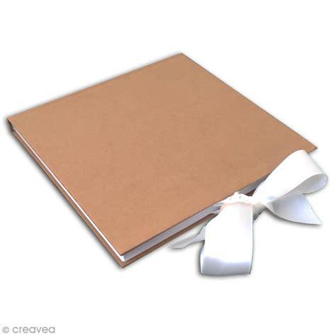 customiser cuisine en bois livre d 39 or carré à décorer kraft 20 x 20 cm livres d