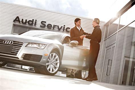 Service & Parts Specials @ Hj Pfaff Audi Newmarket
