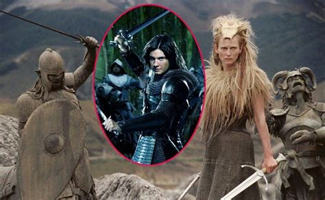 The Lion, The Witch And The Wardrobe V Prince Caspian