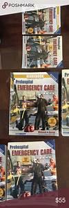 Prehospital Emergency Care Book  U0026 Workbook Selling As A