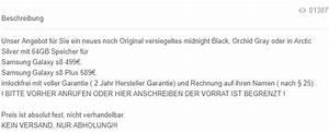 Rebuy Rechnung : samsung galaxy s8 note 8 g nstig kaufen seppel ~ Themetempest.com Abrechnung