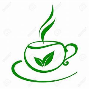 tea leaf clipart - Clipground