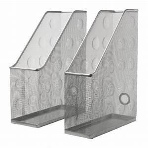 Range Document Metal : dokument range revues lot de 2 ikea ~ Teatrodelosmanantiales.com Idées de Décoration