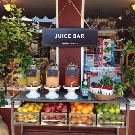 juicer juice commercial bar juicing money