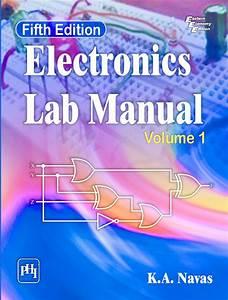 Download Electronics Lab Manual By Navas  K  A  Pdf Online