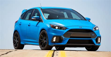 Ford Focus Colors by 2016 Ford Focus Rs Price Colors