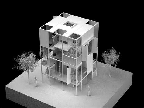 Younghan Chung  모형, 건축 프리젠테이션 및 건축