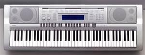 Casio Wk 220 Keyboard Manual