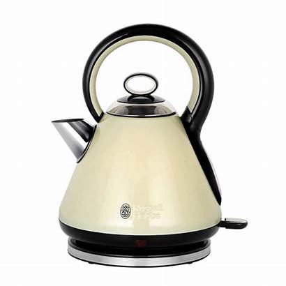 Russell Hobbs Pyramid Kettle Legacy Litre Kettles
