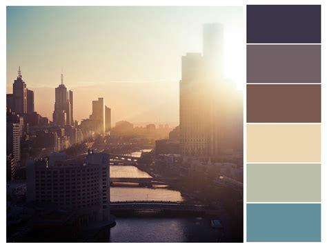 city colors city color combination palette design color scheme