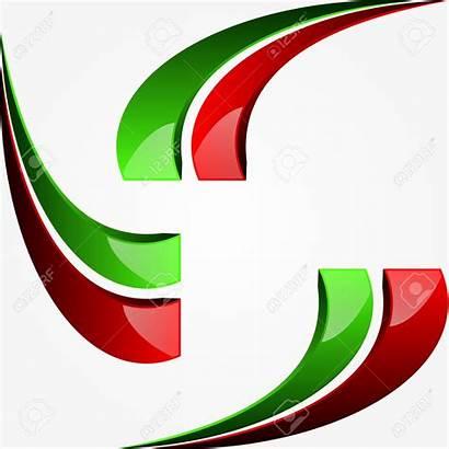 Flag Italian Clipart Graphic Clipartmag