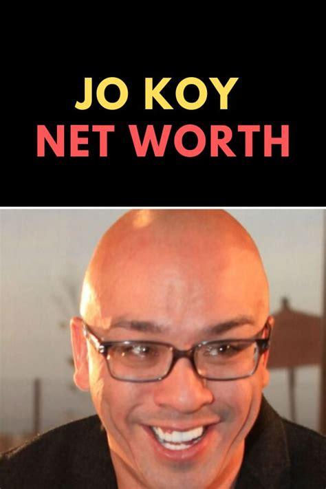 jo koy net worth   jo koy filipino culture net