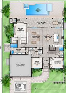 House, Plan, 5565-00018