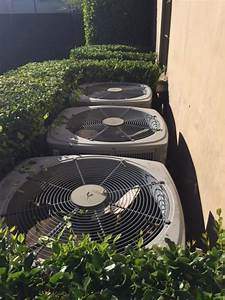 Why You Need Proper Clearance Around Your Outdoor Condenser