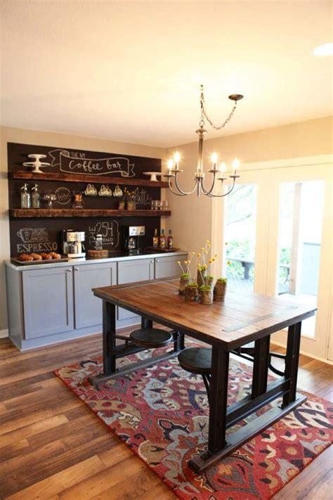 great home coffee bars   coffee lover