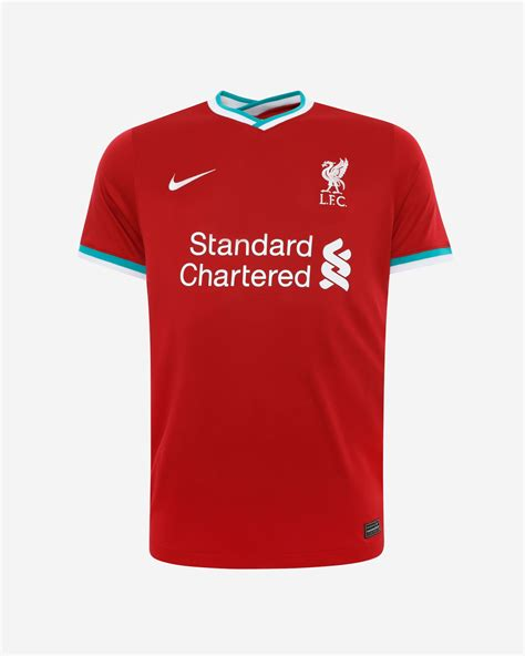 LIVERPOOL FC HOME KIT 2020/2021 - SoCheapest