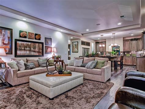 How To Arrange Furniture In A Long Narrow Living Room