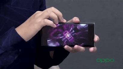 Oppo Smartphone Extending Display Concept Chinese Gizmochina