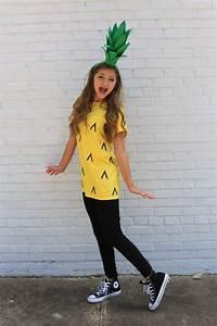 Ananas Kostüm Selber Machen : ananas kost m selber machen diy ideen anleitung basteln kita kost m ananas kost m und ~ Frokenaadalensverden.com Haus und Dekorationen
