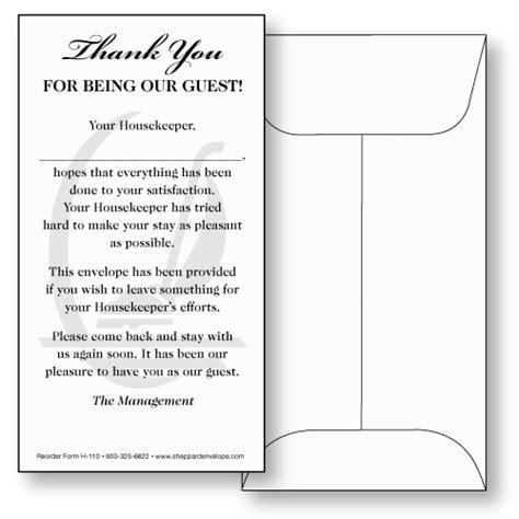 tip envelope      open  sheppard envelope