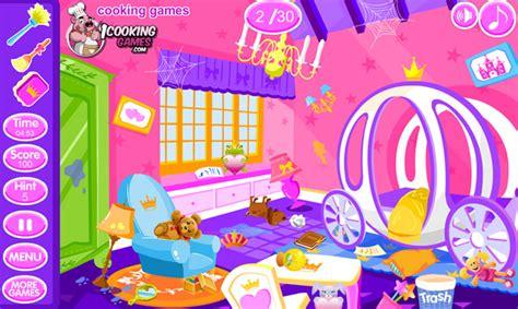 jeux de nettoyage de chambre jouer à nettoyage chambre de princesse 2 jeux gratuits