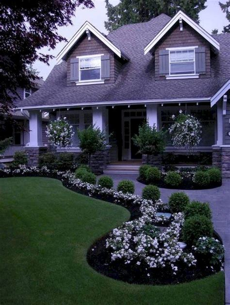 40 Beautiful Front Yard Landscaping Ideas Yard