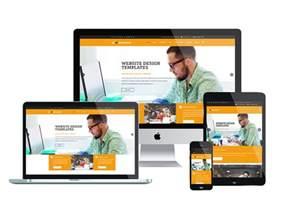 joomla template design et web design free responsive web design joomla template