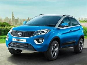 Tata Nexon Tops The Sale Chart Again In January 2019