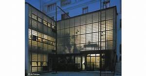 Maison De Verre : visiting la maison de verre kss ~ Orissabook.com Haus und Dekorationen