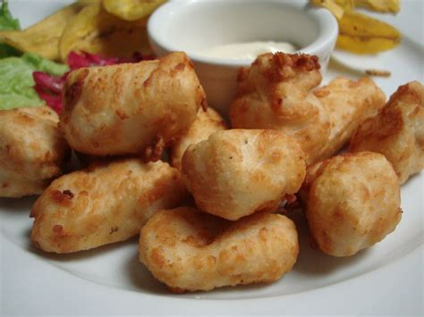 cuisine calamar chicharron de calamar fried calamari is tastier