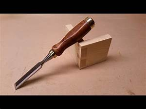 How to make Inlay Dovetails Doovi