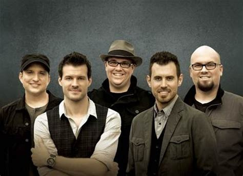 Big Daddy Weave Scores With Fourth Consecutive #1