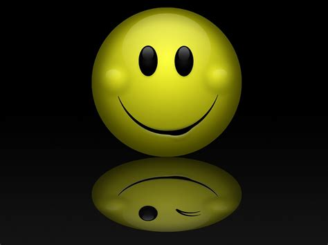 10+ Beautiful Smiley Wallpapers
