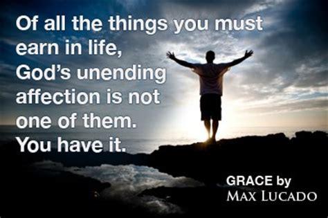 grace  max lucado quotes quotesgram