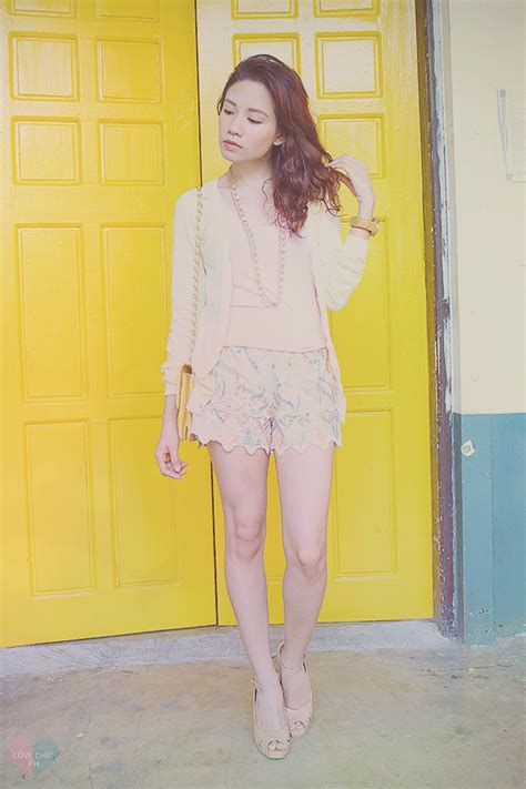 Lovechic Love Chic Shai Lagarde Shailagarde Tumblr Top Fas… Flickr