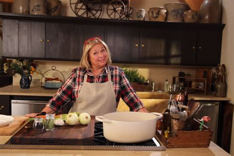 nancy fuller farm house rules   food network chef