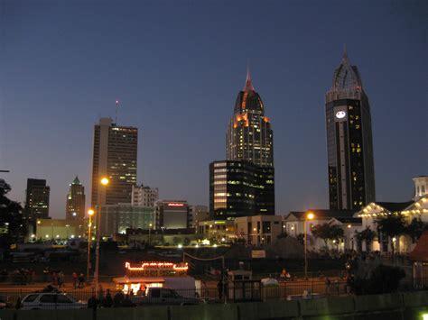 Alabama @ Aaroads  Mobile City Guide