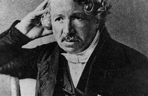 November 18th: Today's Birthday in Invention: Louis Daguerre