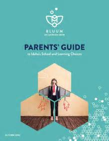 Parents U0026 39  Guide To School  U0026 Learning Options In Idaho