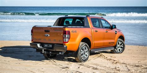 ford ranger 2017 ford ranger wildtrak review caradvice