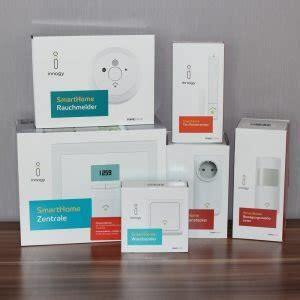 innogy smarthome test elektrotechnik produkte im test vergleich 2019