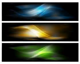 banner designer abstract design banners vector background free vector graphics all free web resources for