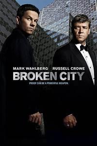 Broken City DVD Release Date | Redbox, Netflix, iTunes, Amazon