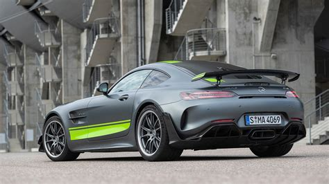 Our comprehensive coverage delivers all you need to know to make an informed car buying decision. 2020 Mercedes-AMG GT R Pro First Drive: Serious Drivers Only | Automobile Magazine