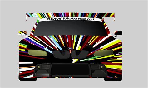 Bmw M3 E92 Gt2 Art Car By Jeff Koons 2018 Mad 4 Wheels