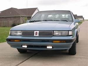 1990 Oldsmobile Cutlass Ciera Wagon Specifications