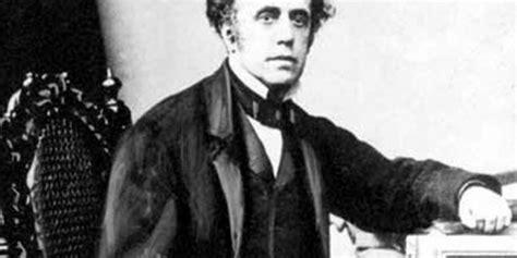 10 datos que debes conocer de Thomas Cook, el padre del ...