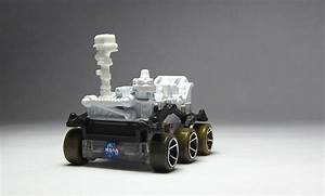 Value Hot Wheels Sojourner Mars Rover (page 2) - Pics ...